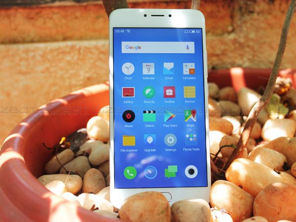 """We plan to launch Meizu m3s in India around August 2016,"" Leon Zhang"