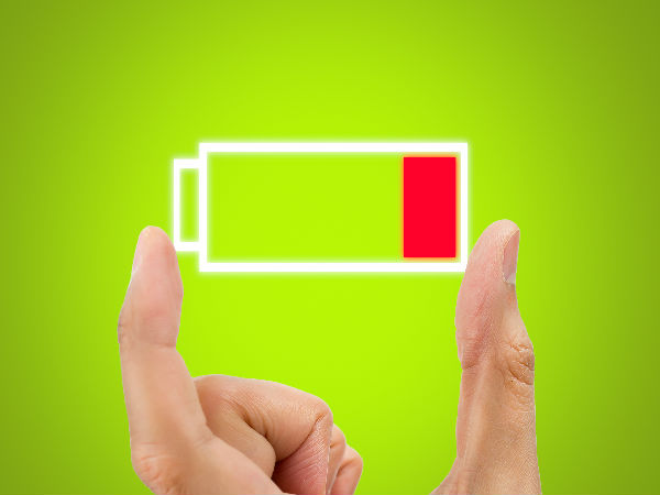 Try These 4 tips to Increase Your Mobile Battery Life!