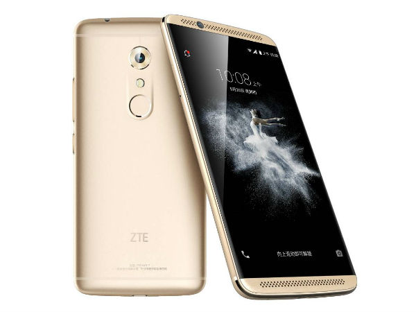 ZTE Axon 7 is Now Up For Pre-Order Globally: All You Need to Know