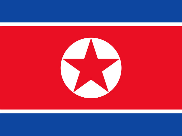 Secretive North Korea