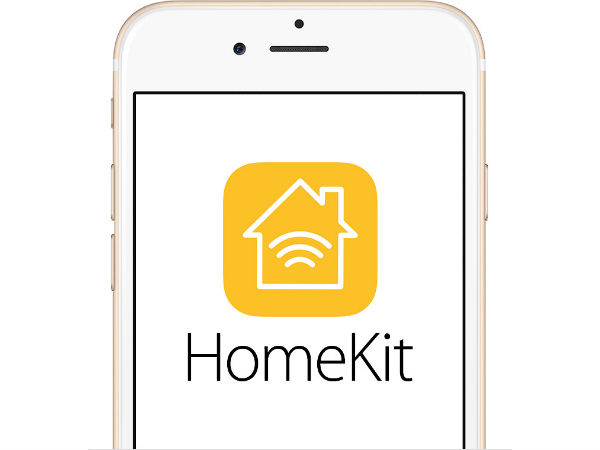 HomeKit will have its own app