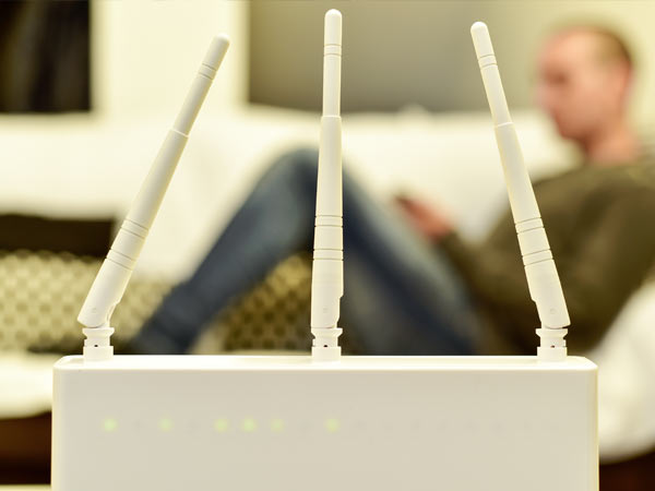 WPA2 makes my router immune from hackers