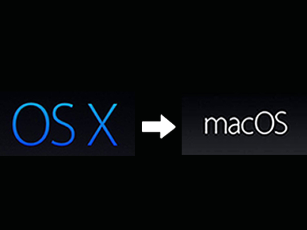 OS Renamed