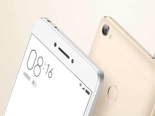 5 Reasons Why You Should Wait For Xiaomi Mi Max