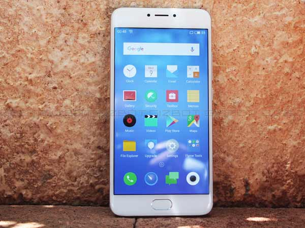 """""""We plan to launch Meizu m3s in India around August 2016,"""" Leon Zhang"""