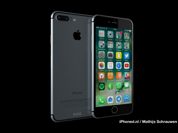Remember the iPhone 5?