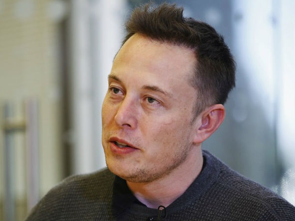 Elon Musk moved from South Africa to Canada at 17