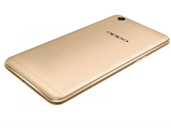 Oppo Launches A37 Mid-Range Smartphone in India: All You Need to Know