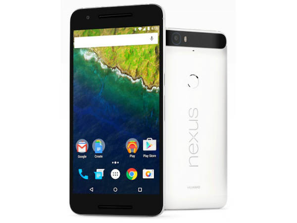 Is Huawei making another Nexus smartphone?