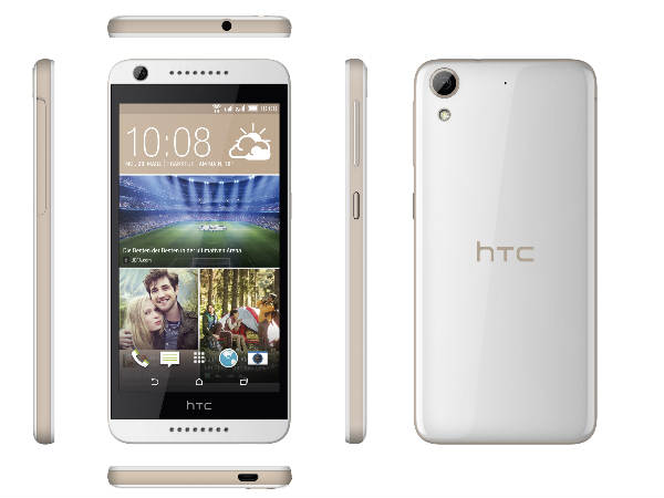 HTC Desire 626 Dual SIM Price Slashed Again: All You Need to Know
