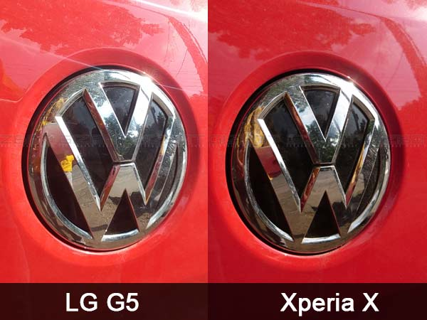 LG G5 vs Sony Xperia X Camera Samples Compared Side-by-Side
