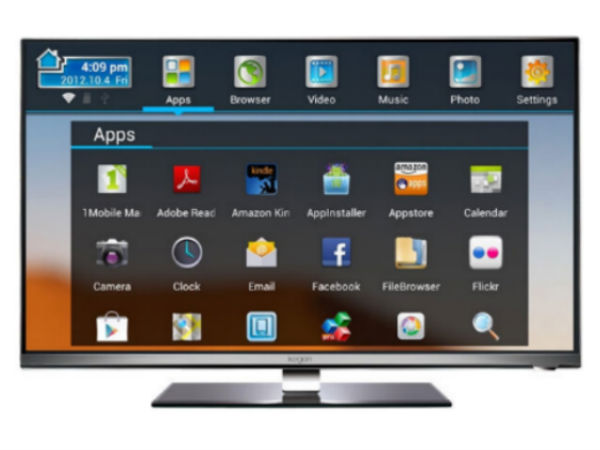 Ransomware now threatening Android-based Smart TVs: Report