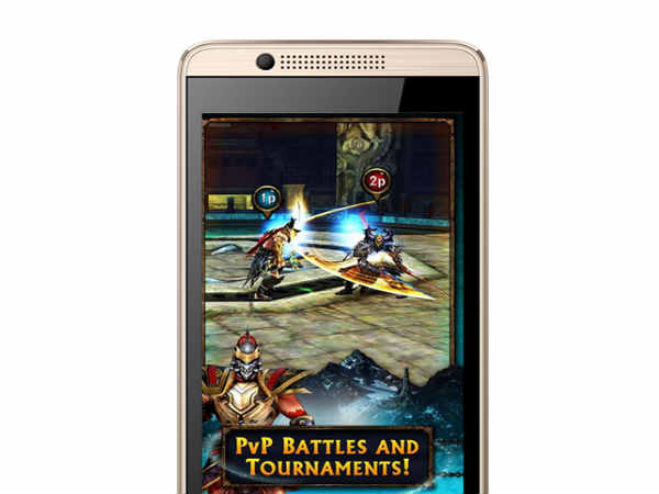 Intex Aqua 3G Pro Q Android phone launched for Rs 2,999