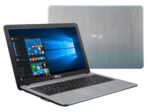 ASUS unveils two notebooks with USB type-C port in India