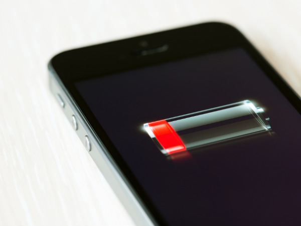 3 Mistakes to Avoid to Increase the Battery Life of Your Smartphone