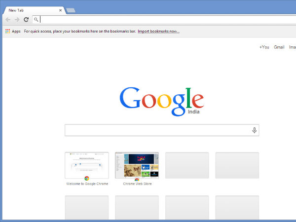 8 ways to give your browser a minimalist design