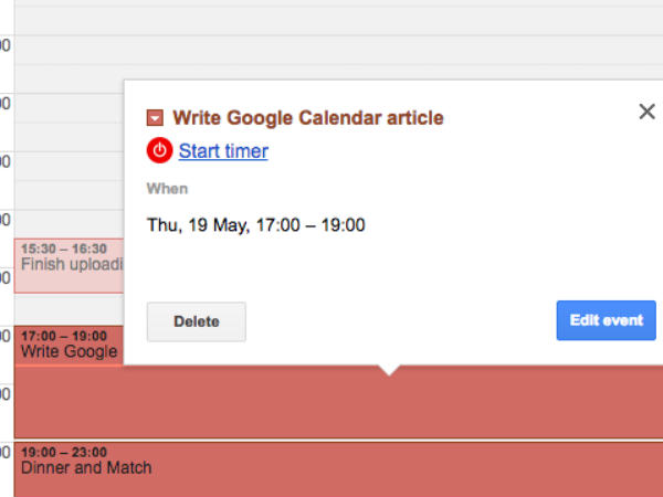 7 powerful Chrome extensions you need to have to manage your calendar