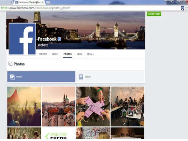 5 Simple Ways to Download Facebook Photos & Videos