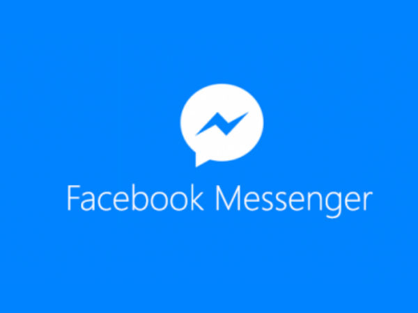Get your SMSes in Facebook Messenger now