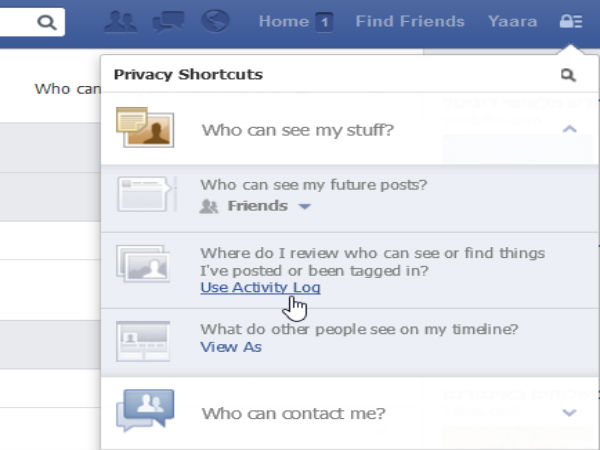 Here are Some Simple Tips to Hide Your Facebook Friends List