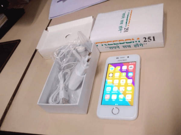 World's Cheapest Smartphone, Freedom 251 to launch on June 30