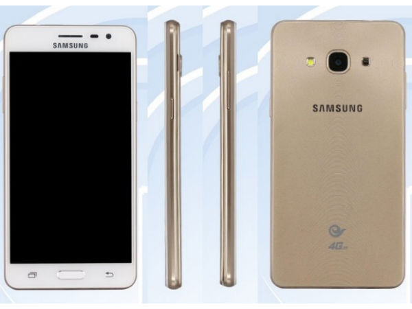 Samsung Galaxy J3 Might Go Official on June 18: Here's What We Expect