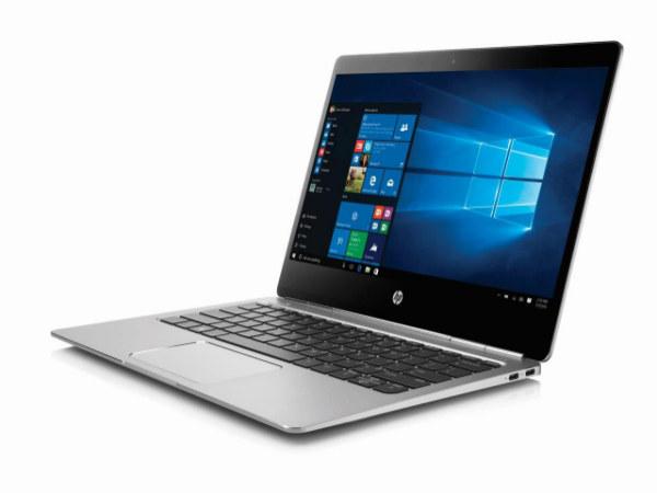 HP EliteBook Folio, Elite X2 1012 Launched in India