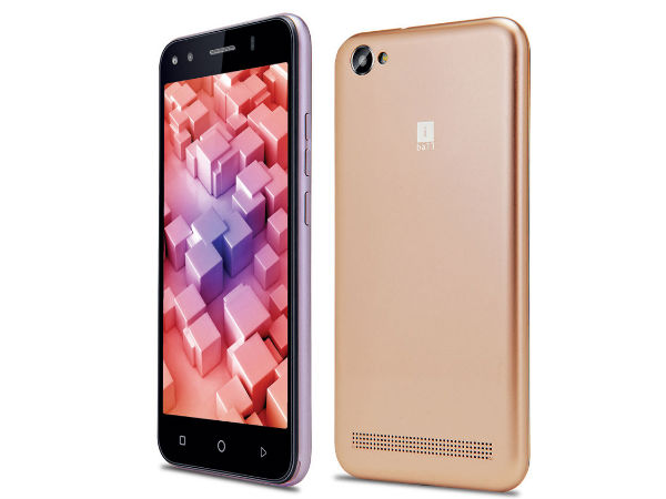 6 Features of iBall Andi 5G Blink 4G Launched at Rs 5,999