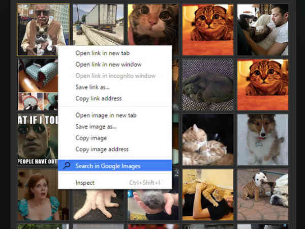 8 must have browser add-ons to use for your image searches
