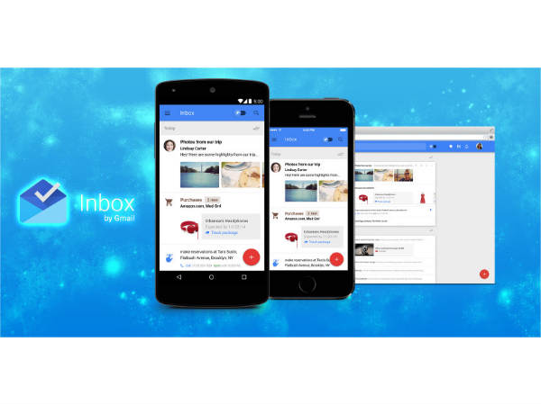 10 Great Ways Inbox by Gmail Can Save Your Time
