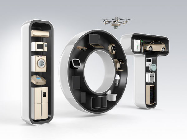 Internet of Things: Here Are 10 Products We Can See Soon