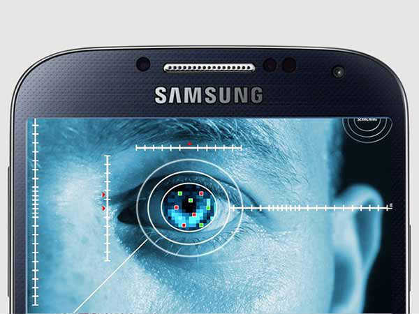 Galaxy Note 7 to Feature an Iris Scanner: Here's How It Works