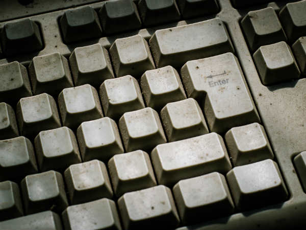 5 shocking things you didn't know about your keyboards!