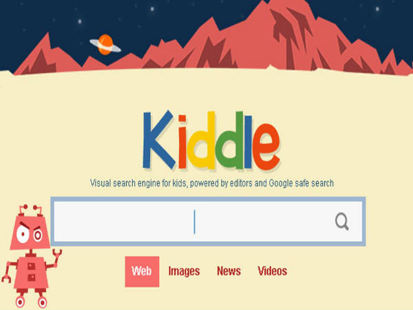 Here's What You Should Know About Kiddle, A Kid-Friendly Search Engine
