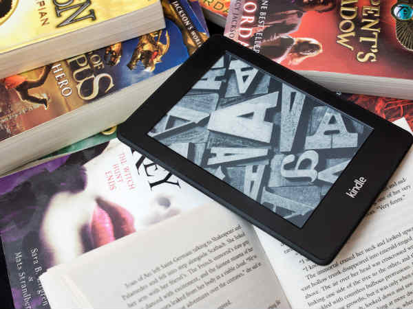 Here is every reader's guide to buying the ideal Kindle