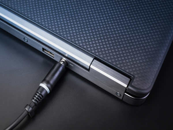 5 Tips to Take Good Care of Your Laptop's Battery