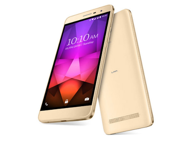 Lava X46 vs Micromax Canvas Amaze 2: Which is a Better Budget 4G Phone