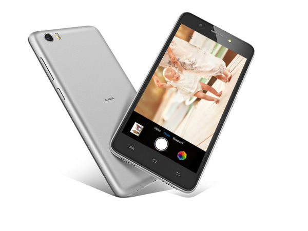 5 Reasons why Lava X81 will create a lasting impression