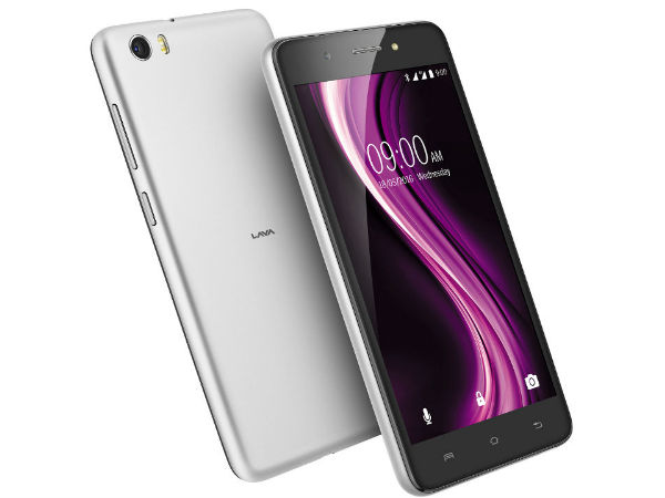 Metal Made Lava X81 Goes Official in India: All You Need to Know