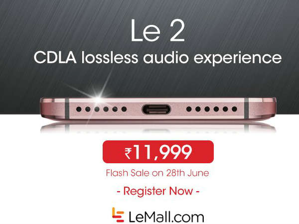 LeEco invests Rs 200 million to popularize CDLA standard