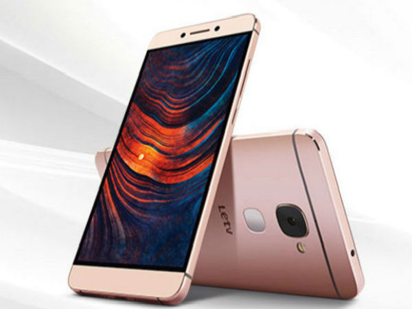 LeEco to sell Le 2 & Le Max2 exclusively on Flipkart!