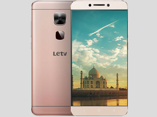 LeEco Le Max 2 (21MP rear camera)
