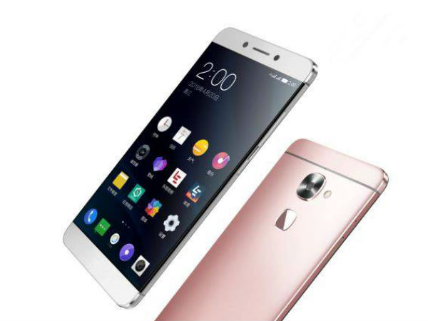 LeEco Le 2 and Le Max2 released, available on Flipkart and LeMall.in