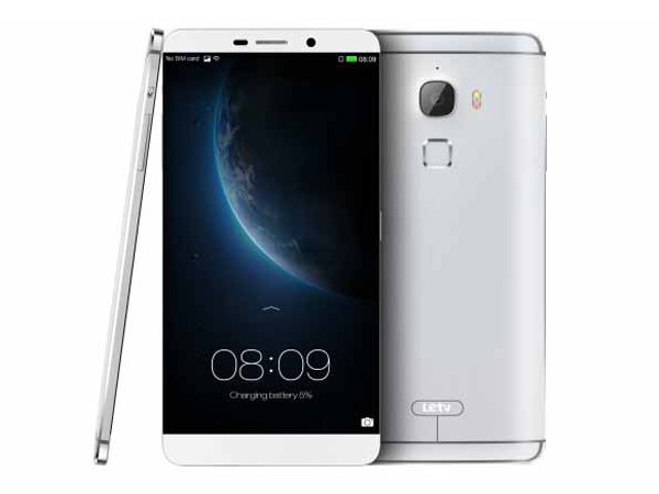 LeEco Le Max 2 Pro with 8 GB RAM to be Unveiled on June 29!