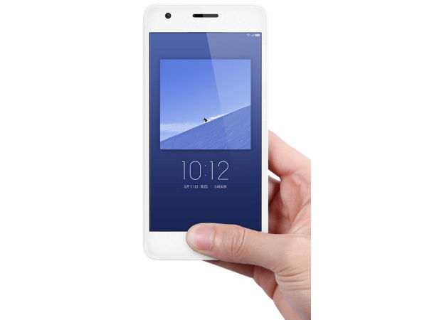 Lenovo ZUK Z2 Goes Official With These 7 Promising Features