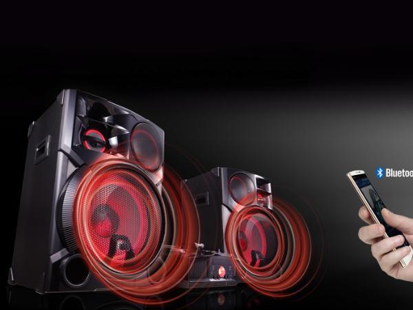 LG unveils Next-Gen audio system in India
