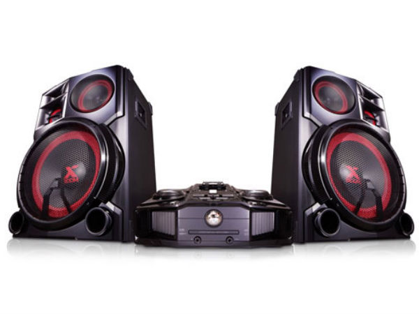 LG unveils Next-Gen audio system in India