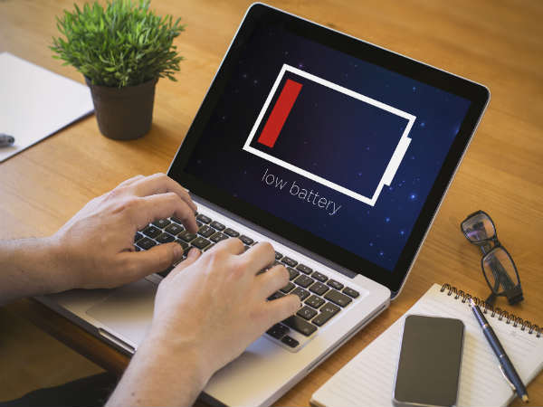 5 Tips to Take Care of Your Laptop with a Non-Removable Battery