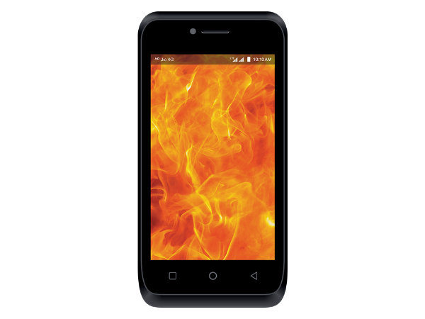 Reliance Lyf Flame 6 priced at 3,999: Take a Look at What's New in It