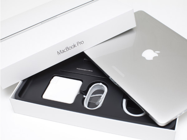 5 simple steps to get your own new MacBook at a discounted rate